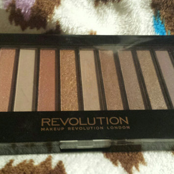 Makeup Revolution Redemption Eyeshadow Palette Iconic 3 uploaded by Paula V.