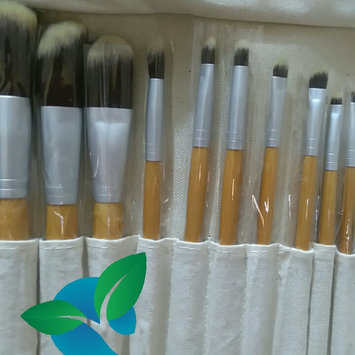 BH Cosmetics 10 Piece Eco Luxe Brush Set uploaded by Ines G.