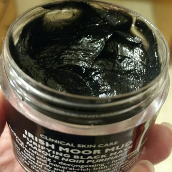 Peter Thomas Roth Irish Moor Mud Purifying Black Mask 5 oz uploaded by Amy F.