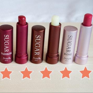 Fresh® Sugar Tinted Lip Treatment Sunscreen SPF 15 uploaded by Amber V.