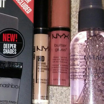 NYX Cosmetics Butter Gloss Collection uploaded by Denise H.