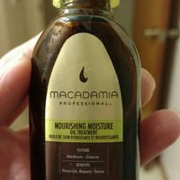 Macadamia Natural Oil Professional Nourishing Moisture Oil Treatment uploaded by Amy F.