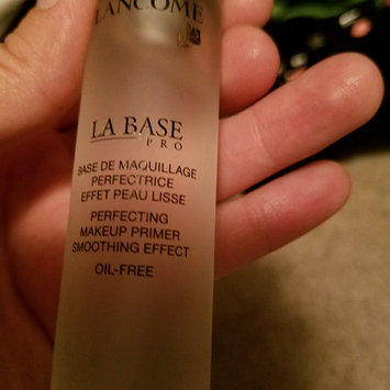 Photo of Lancôme La Base Pro Perfecting Makeup Primer uploaded by Katelyn R.