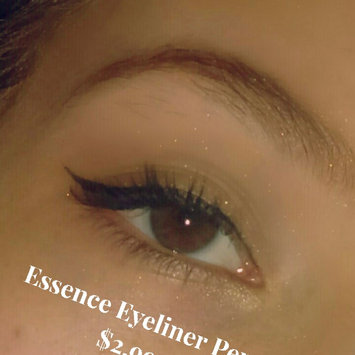 Essence Eyeliner Pen Waterproof uploaded by Natalie L.
