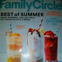 Family Circle uploaded by Elyssa F.