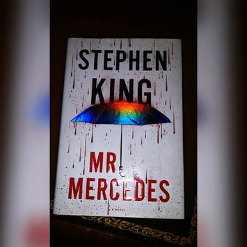 Photo of Mr. Mercedes A Novel uploaded by Shana S.