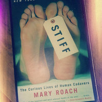 Stiff: The Curious Lives of Human Cadavers (Paperback) uploaded by Shana S.