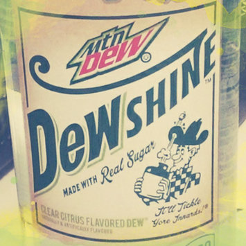 Photo of Mountain Dew DewShine uploaded by Shana S.