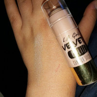 L.A. Girl Velvet Contour Stick uploaded by hanna e.