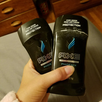 Axe Excite Anti-Perspirant & Deodorant Stick uploaded by Briana H.
