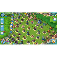 Supercell Boom Beach uploaded by John H.