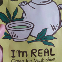 Tony Moly Green Tea Mask Sheet uploaded by Shawna M.