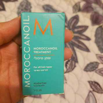 Moroccanoil Treatment uploaded by laura m.
