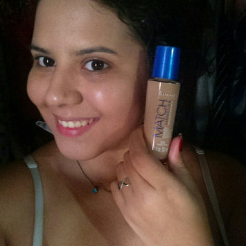 Rimmel: Rimmel Match Perfection Foundation True Ivory uploaded by Sidney G.