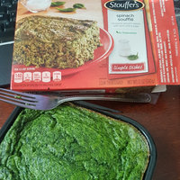 Stouffer's Spinach Souffle uploaded by Rachel B.