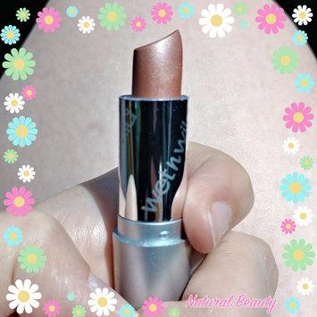 wet n wild Silk Finish Lipstick uploaded by Christina C.
