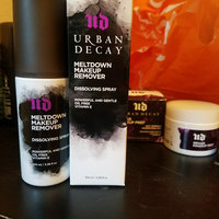 Urban Decay Meltdown Makeup Remover Dissolving Spray uploaded by Briana H.