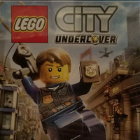 Lego® City Undercover - Playstation 4 uploaded by Bethann B.
