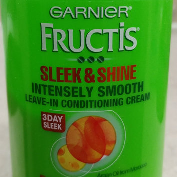 Garnier Fructis Sleek & Shine Leave-In Conditioner, 10.2 oz uploaded by Martha G.