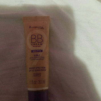 Photo of Rimmel London BB Cream 9-in-1 Skin Perfecting Super Makeup uploaded by sandy m.