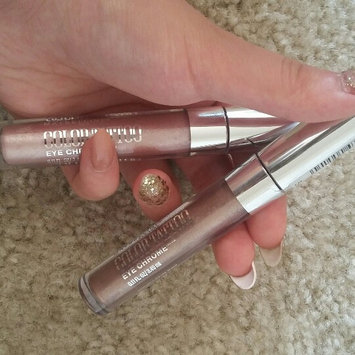 Maybelline Color Tattoo Eye Chrome™ uploaded by Okyana D.