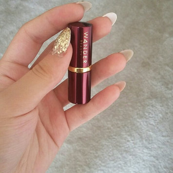 Photo of Wander Beauty Wanderout Dual Lipsticks uploaded by Okyana D.