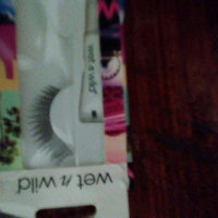 Wet 'n' Wild Wet n Wild Eyelashes & Glue, Shutter Shock, 1 ea uploaded by Crystal G.