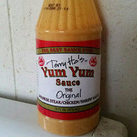 Terry Ho's Yum Yum Sauce Spicy uploaded by April R.