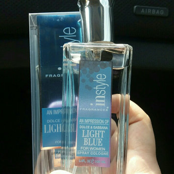 Photo of Instyle Fragrances An Impression Spray Cologne for Women Cashmere Mist uploaded by Emelie G.