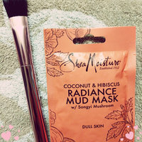 SheaMoisture Coconut & Hibiscus Radiance Mud Mask uploaded by Ana R.