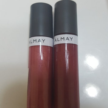 Photo of Almay Color + Care Liquid Lip Balm uploaded by Holleen D.