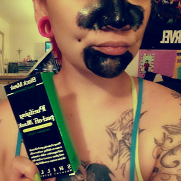 Shills - Acne Purifying Peel-Off Black Mask 50ml uploaded by Skye L.