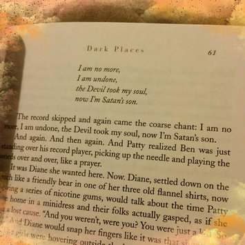 Photo of Crown Publishing Group Dark Places (Reprint) (Paperback) uploaded by Jewel B.