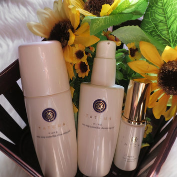 TATCHA Cleansing Oil & Polishing Enzyme Powder uploaded by Mango T.
