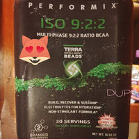 PERFORMIX(tm) ISO AMINO PUNCH BERRY ICE uploaded by LaLa W.