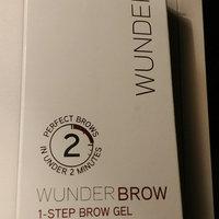 Wunder2 WunderBrow 1-Step Brow Gel uploaded by Cali E.