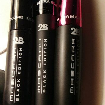 Photo of 2B Mascara Black Edition Amazing Lashes uploaded by Cali E.