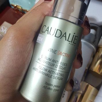 Photo of Caudalie Glow Activating Anti-Wrinkle Serum uploaded by Mango 🐹.