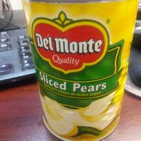 Del Monte® Sliced Pears uploaded by Jennifer M.
