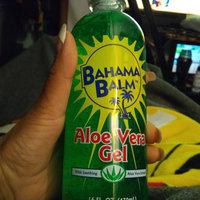 Bahama Balm 16oz Aloe Vera Gel After Sun Skin Care uploaded by Chelsea C.