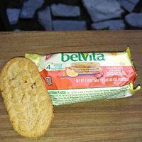 Nabisco belVita Breakfast Biscuits Cranberry Orange uploaded by Teresa N.