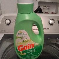 Gain Original Liquid Fabric Softener uploaded by Chelsea C.