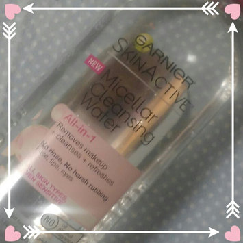 L'Oréal Paris Micellar Cleansing Water for Normal to Dry Skin uploaded by Lauren A.