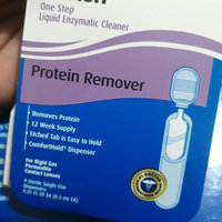 Boston One Step Liquid Enzymatic Cleaner uploaded by Orietta A.