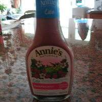 Annie's Naturals® Lite Raspberry Vinaigrette uploaded by Leidi R.