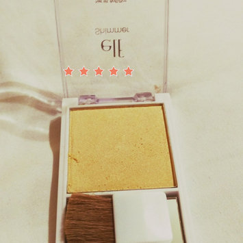 Photo of e.l.f. Blush with Brush uploaded by Queenie W.