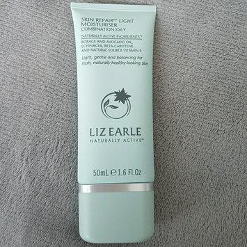 Photo of Liz Earle Skin Repair Moisturiser™ Light - Combination/Oily, 50ml uploaded by Xan S.