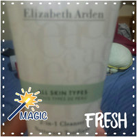 Elizabeth Arden 2 in 1 Cleanser for Normal/ Oily Skin uploaded by Maggy R.