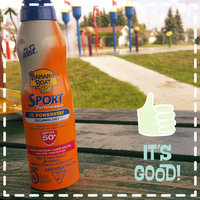 Banana Boat Sport Performance Continuous Spray Sunscreen uploaded by Tammy L.