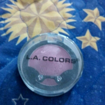 Photo of L.A. Colors Duo Eyeshadow Pot uploaded by Diana P.